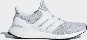 adidas Ultra Boost non dyed/ftwr white/grey six (Herren) (F36155)