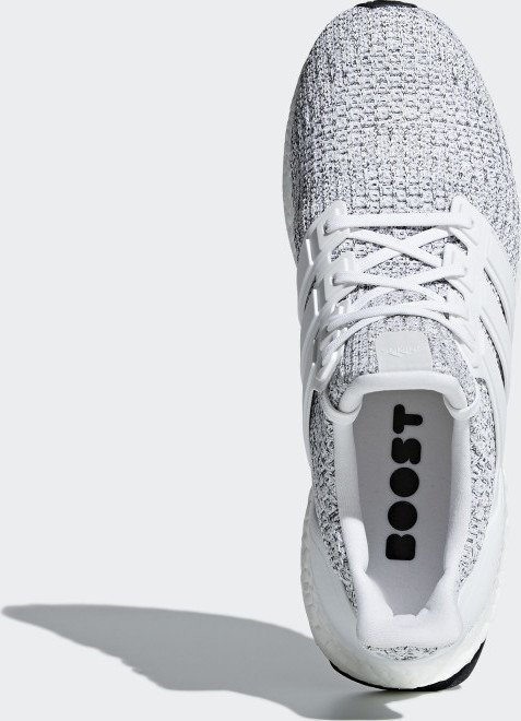 sale retailer b545f f5d52 adidas Ultra Boost non dyed/ftwr white/grey six (men) (F36155) from £ 120.79