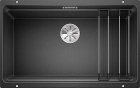 Blanco Etagon 700-U InFino anthrazit (525167)