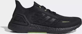 adidas Ultra Boost Summer.RDY core black/core black/signal green (Herren) (EG0750)