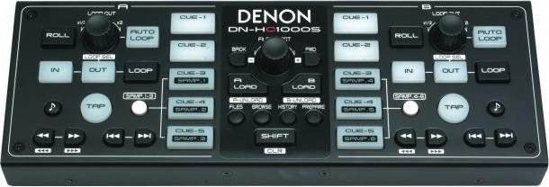 DENON DN-HC1000S TREIBER WINDOWS 8