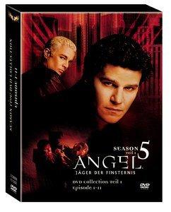 Angel - Jäger der Finsternis Season 5.1