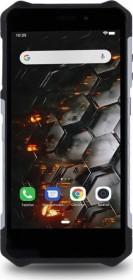 myPhone Hammer Iron 3 schwarz/silber