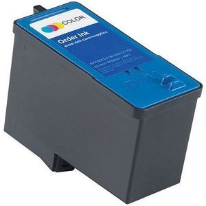 Dell MK991 Druckkopf mit Tinte farbig (592-10210/592-10317)