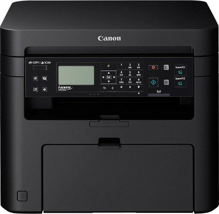 Canon i-SENSYS MF231, S/W-Laser (1418C051)