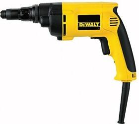DeWalt DW269K electronic drywall screwdriver incl. case