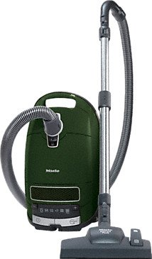 Miele Complete C3 Green EcoLine SGSP3 (10484720)