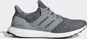 adidas Ultra Boost grey three/core black (Herren) (F36156)