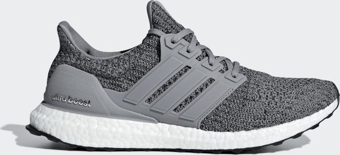 e241d29ae08 adidas Ultra Boost grey three core black (men) (F36156) starting ...