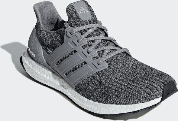 282f7c2d9 adidas Ultra Boost grey three core black (men) (F36156) starting from £  79.95 (2019)