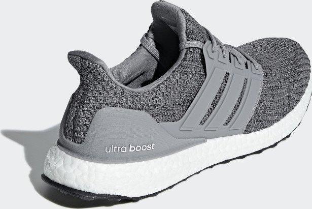 newest c19c7 838ed adidas Ultra Boost grey three core black ab € 99,90 (2019)   Preisvergleich  Geizhals Deutschland