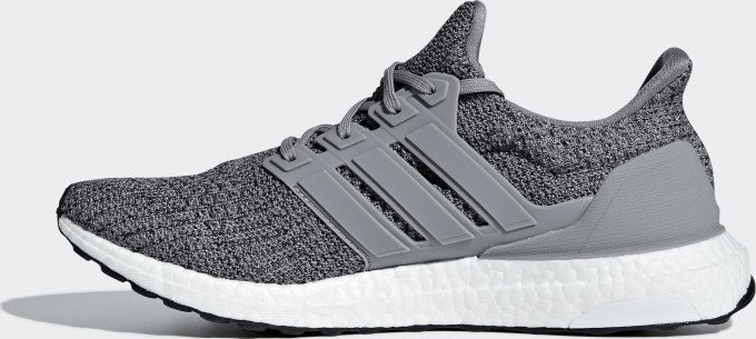 1451f8a65b1e adidas Ultra Boost grey three core black (men) (F36156) starting from £  90.00 (2019)