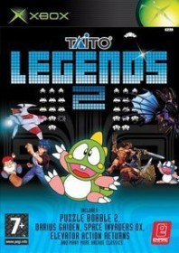 Taito Legends 2 (Xbox)