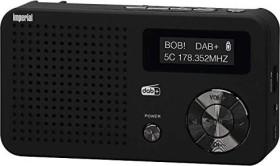 Telestar DABMAN 13 schwarz (22-121-00)