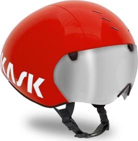 Kask Bambino Pro Helm rot (CHE00042.204)