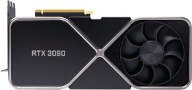 NVIDIA GeForce RTX 3090 Founders Edition, 24GB GDDR6X, HDMI, 3x DP (900-1G136-2510-000)