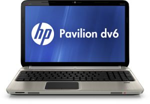 HP Pavilion dv6-6102sa, UK (LS333EA)