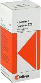 Synergon Nr. 128 Cocculus N Tropfen, 50ml