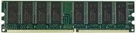 Mushkin Essentials DIMM 1GB, DDR-333, CL2.5-3-3-7 (990980)