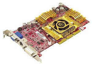 Gigabyte Maya Radeon 9000 Pro II, 128MB DDR, DVI, TV-out, AGP (GV-9000 PRO II)