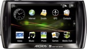 Archos 5 Internet Tablet 32GB (501317)