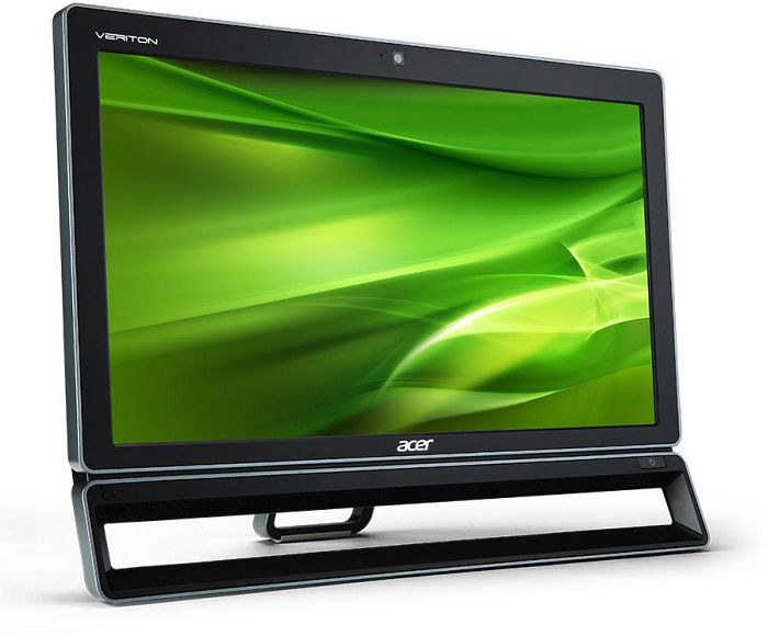 Acer Veriton Z4630G, Core i3-3220, 4GB RAM, 1000GB, Windows 7 Professional (DQ.VEDEG.001)