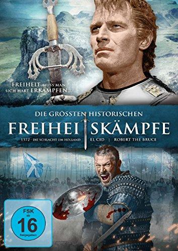 The Bruce - Kampf für Schottlands Freiheit -- via Amazon Partnerprogramm