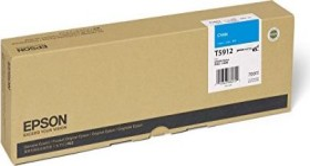 Epson Tinte T5912 cyan (C13T591200)