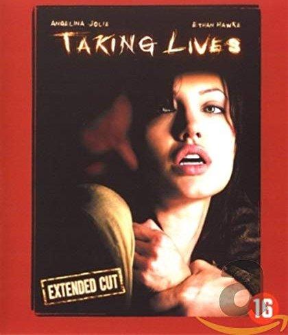 Taking Lives (Blu-ray) (UK) -- via Amazon Partnerprogramm