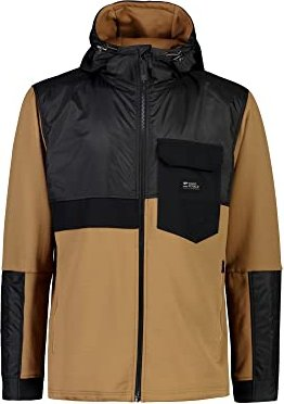 Mons Royale Mid Hoody kurtka (męskie) -- via Amazon Partnerprogramm