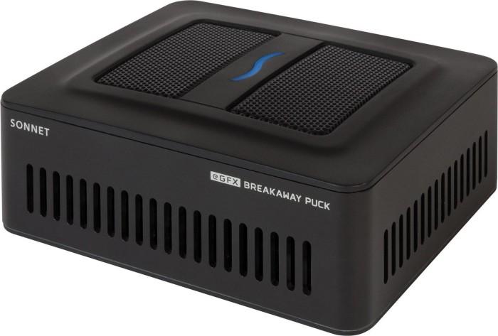 Sonnet eGFX Breakaway Puck - Radeon RX 560, Thunderbolt 3 (GPU-RX560-TB3)
