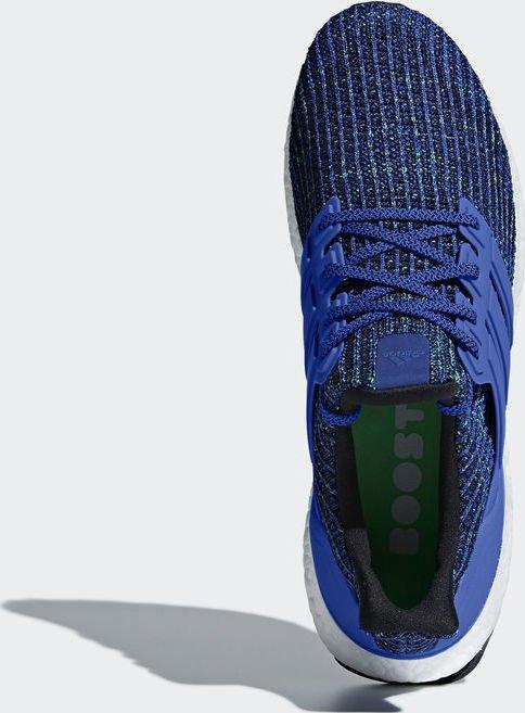 adidas Ultra Boost hi res blueftwr white (Herren) (CM8112) ab € 119,99