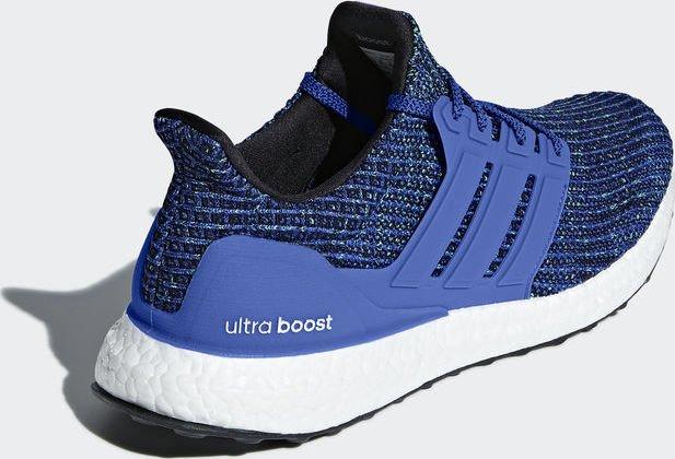adidas Ultra Boost hi res blueftwr white | Preisvergleich