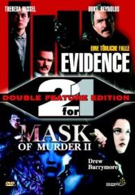 Evidence/Mask of Murder 2