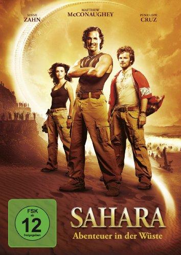Sahara - Abenteuer in der Wüste -- via Amazon Partnerprogramm