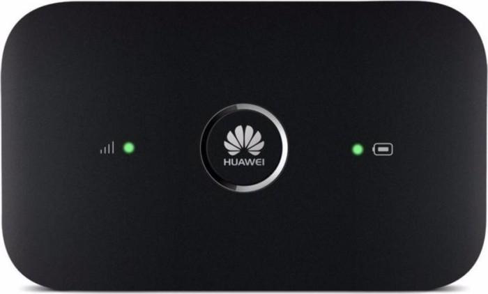 Huawei E5573C schwarz