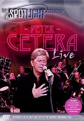 Peter Cetera - Live In Salt Lake City -- via Amazon Partnerprogramm