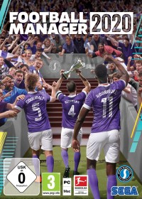 Football Manager 2020 (Download) (PC)