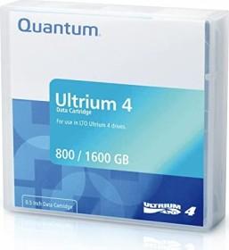 Quantum Ultrium LTO-4 WORM Kassette (MR-L4MQN-02)