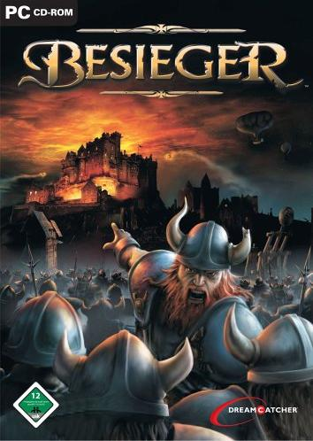 Besieger (niemiecki) (PC) -- via Amazon Partnerprogramm
