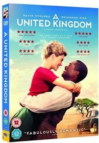 A United Kingdom (DVD) (UK)
