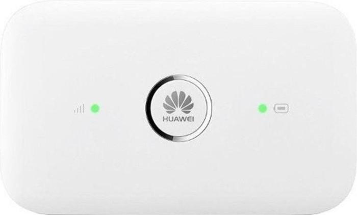 Huawei E5573C weiß