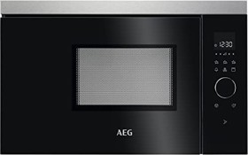 AEG Electrolux MBB1756DEM microwave with grill