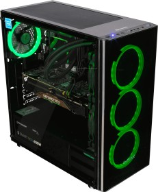 Captiva Advanced Gaming R56-363, Ryzen 5 3600X, 16GB RAM, 1TB SSD, GeForce GTX 1660 SUPER, Windows 10 Home (56363)