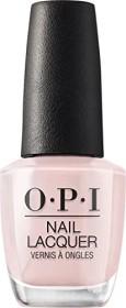 OPI classics nail polish my very first Knockwurst, 15ml (NLG20)