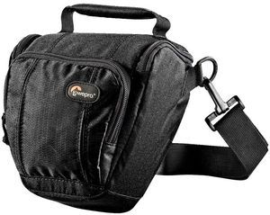 Lowepro Toploader zoom 45 AW black (LP361840) -- ©globetrotter.de