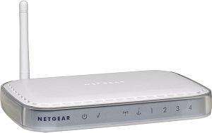 Netgear WGT624