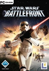 Star Wars Battlefront (niemiecki) (PC)
