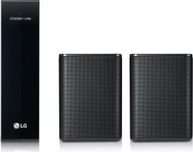 LG SPK8, Paar