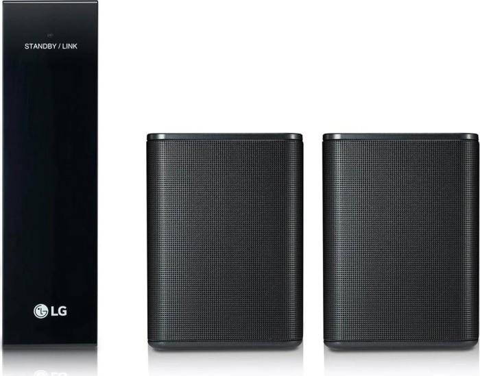 LG Electronics SPK8-S, pair